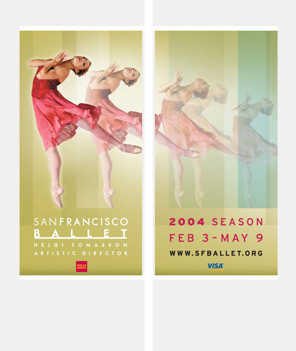 sf ballet banners