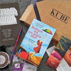 La Kube Originale (septembre 2020)