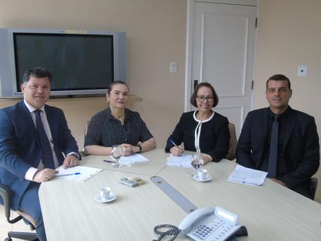 Entidades assinam Acordo para execução do Programa TJC no Pará