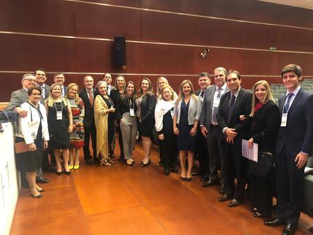 Seminário Internacional encerra com aprovação da Carta de Lisboa