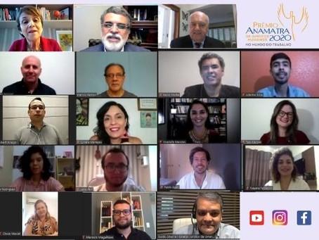 Movimento República de Emaús, do Pará, é campeão do Prêmio Anamatra de Direitos Humanos 2020