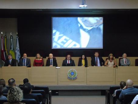 VIII Congresso Luso-Brasileiro de Direito é realizado em Belém