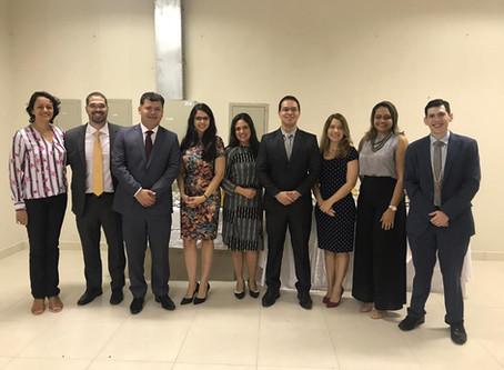 AMATRA 8 reúne associados em um Café da Manhã em Macapá