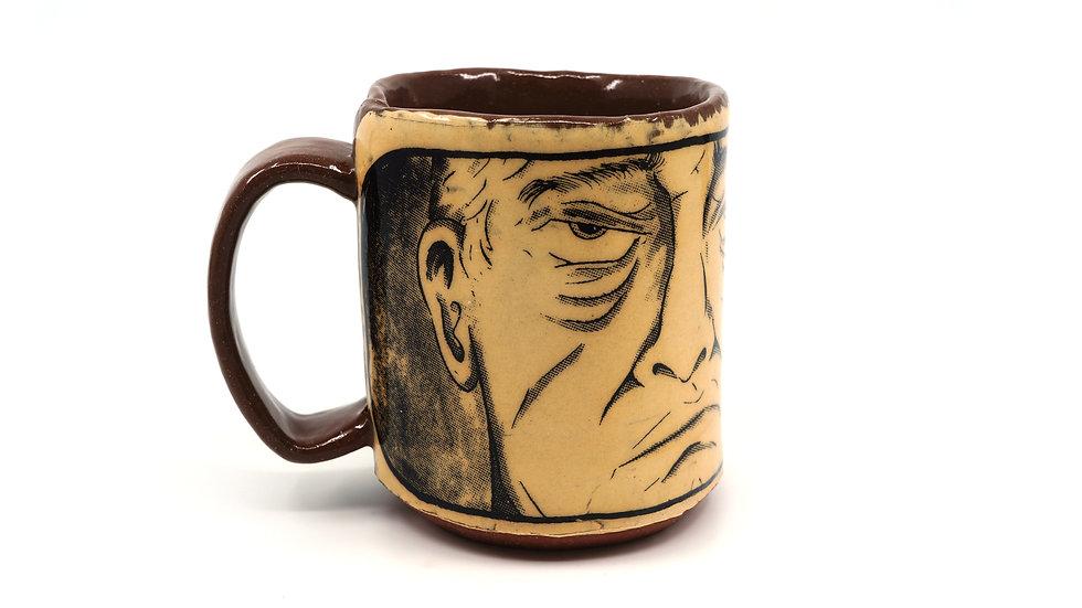 """Full Night's Sleep"" Mug"