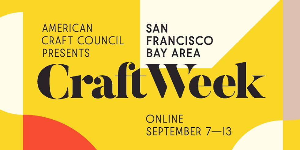 ACC Craft Week