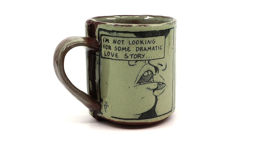 """""""Love Story"""" Mug"""