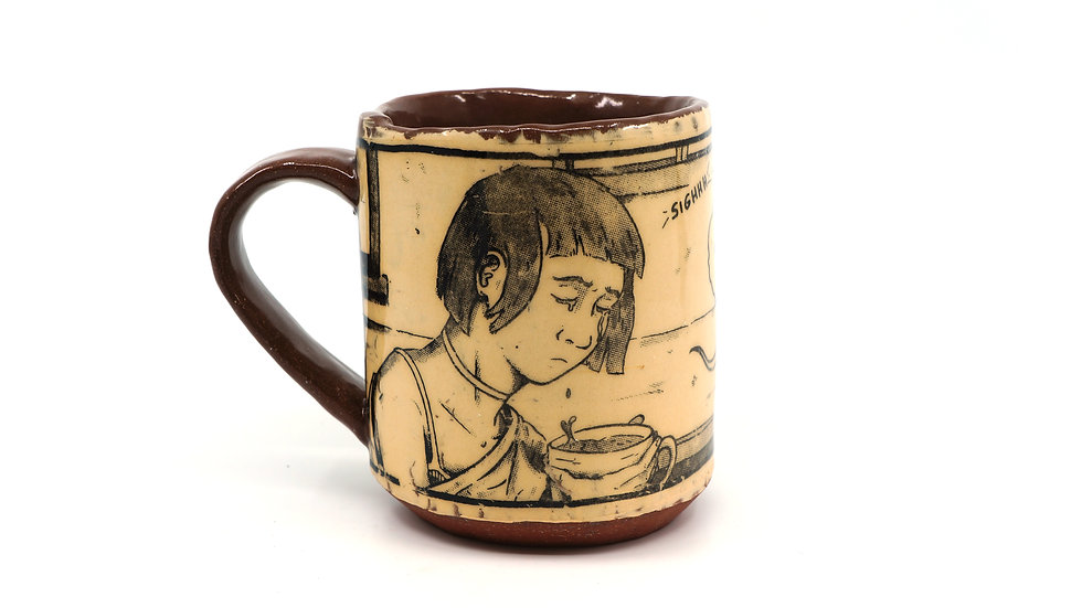 """The Perfect Cuppa"" Mug"