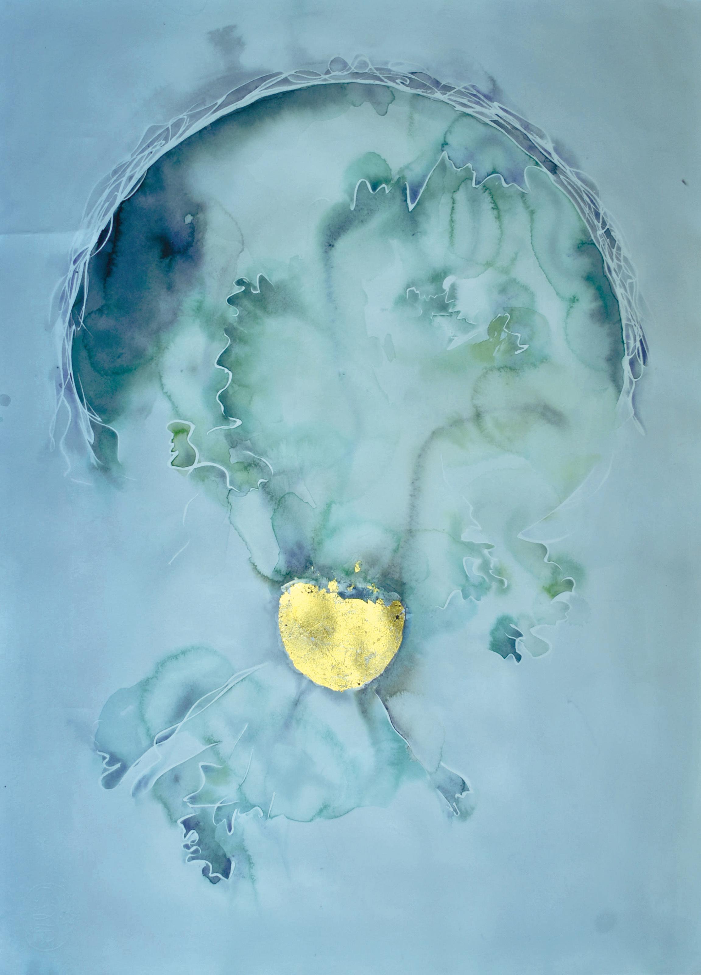 díptic iris-cosmos