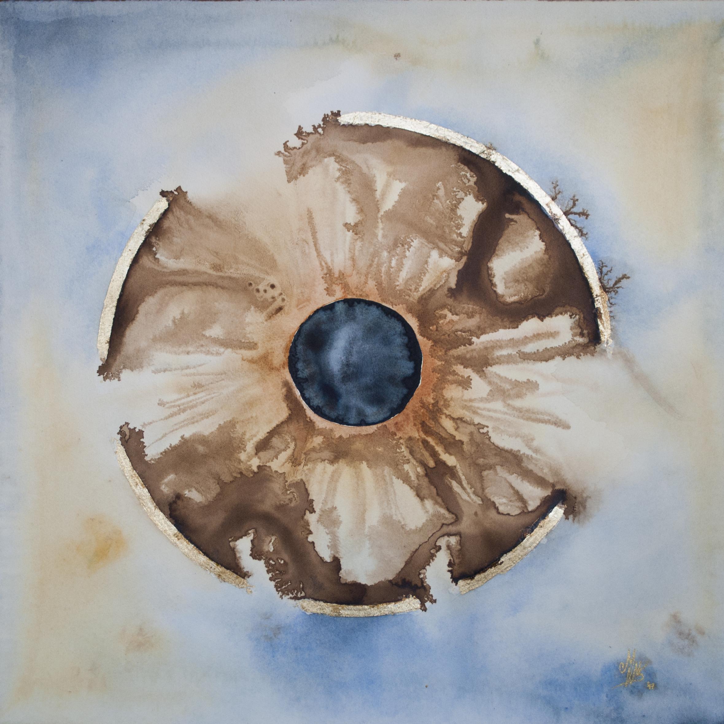 Iris d'Azucena