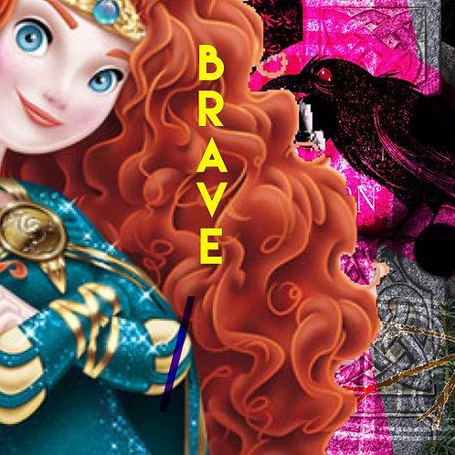 Art + Film: Brave: 15th February