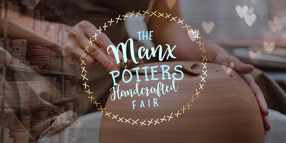 The Manx Potters Fair