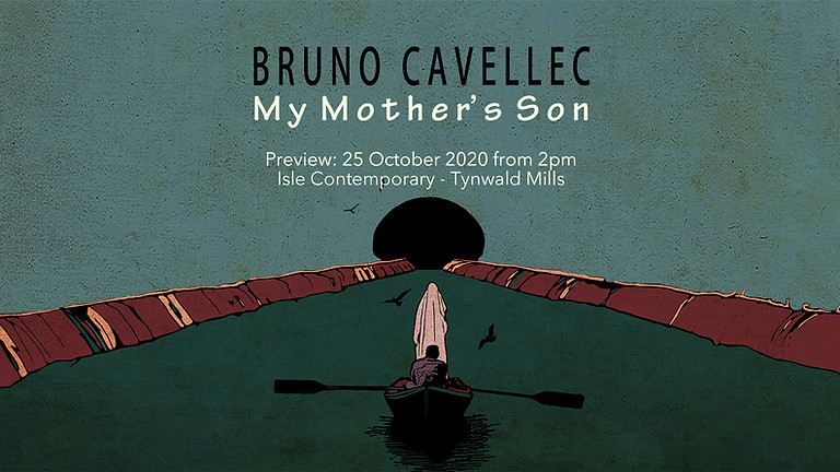 Bruno Cavellec: My Mother's Son: Preview