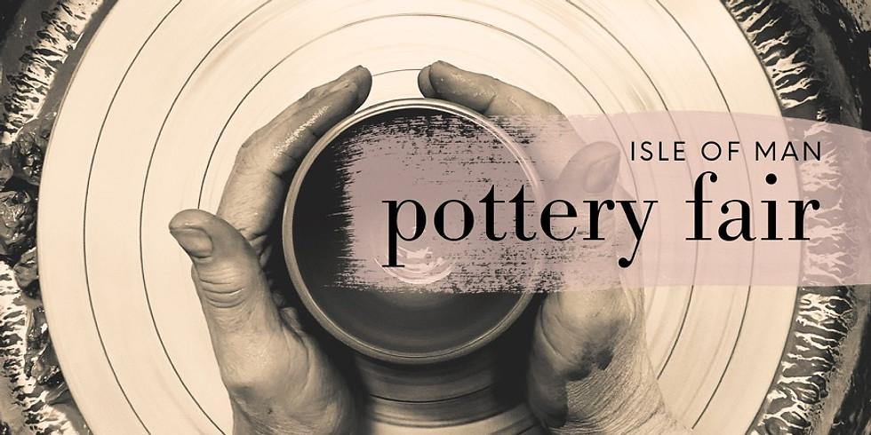 IOM Pottery Fair