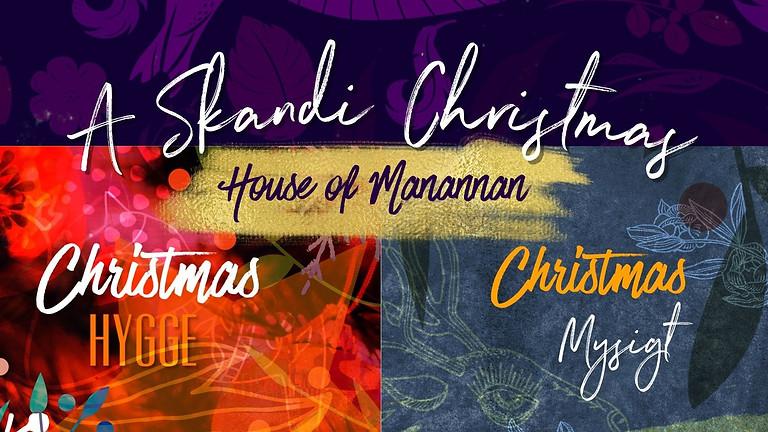 Skandi Christmas @ House of Manannan