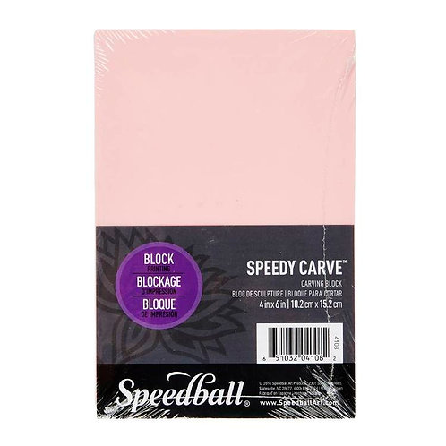 Speedball Speedy Carve Printmaking