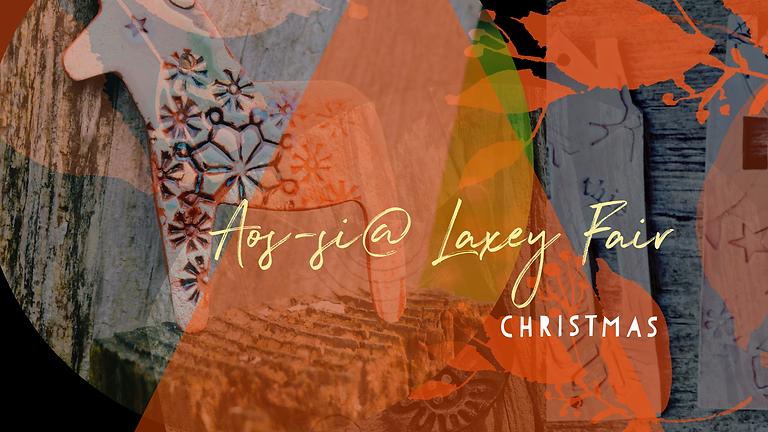 Laxey Christmas Fair