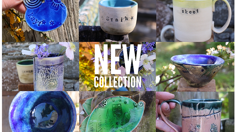 New Collection Release  - AOSSI Online Open Studio 2020