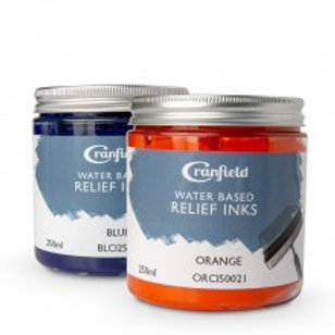 Cranfield WATER BASED Relief Printing Ink