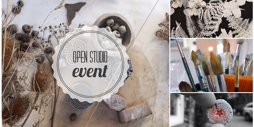 Isle of Man Art Festival - AOSSI Open Studio