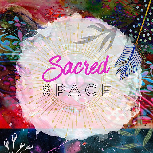 ★ Capturing Nature In our Sacred Space: 11/12th September