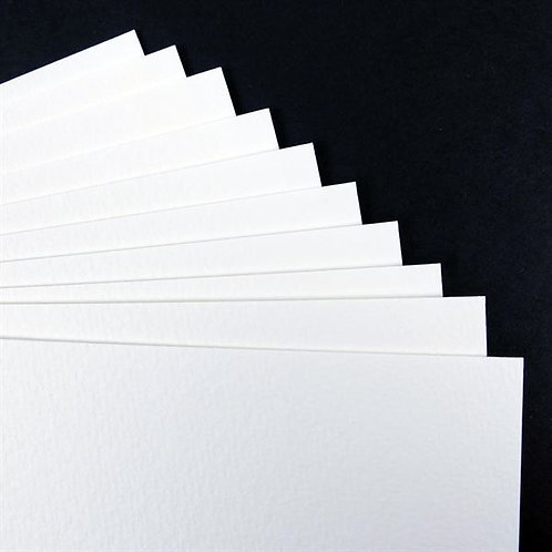A3 350gsm Watercolour Paper pack 50 sheets!