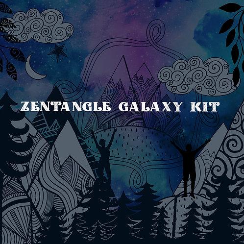Zen Drawing Kit