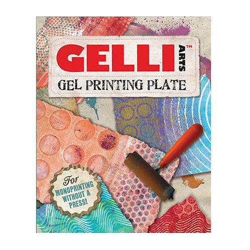 Large Gelli Arts Gel Printing Plate