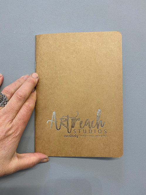 Artreach A5 Sketch Book