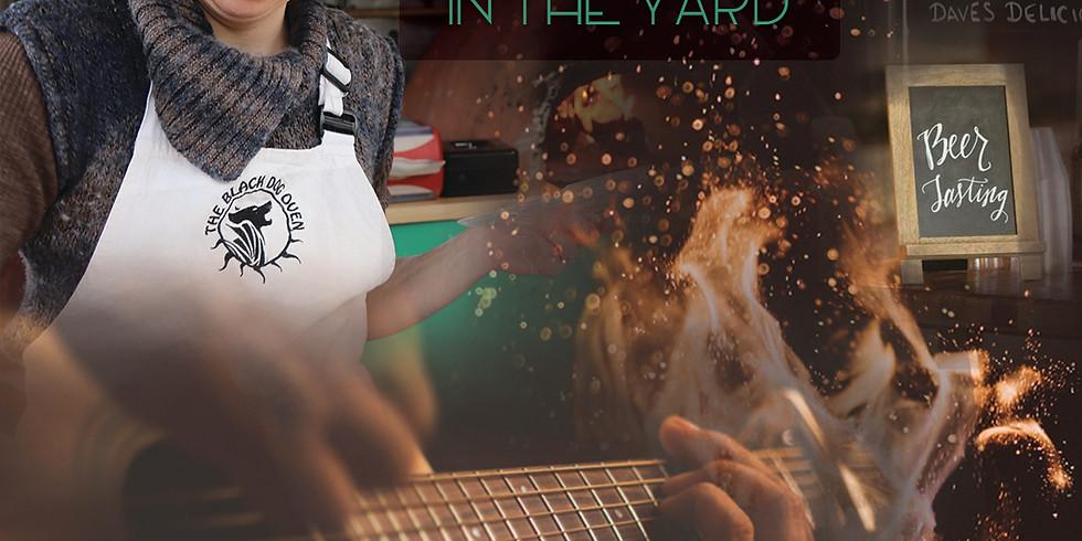 Art Fest in the Yard