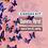 Thumbnail: Canvas Kit: Damien Hirst Butterfly Canvas Kit