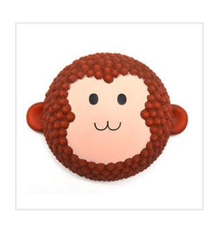 Areedy Monkey Cake Squishy