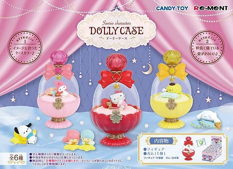 Re-Ment Sanrio Dolly Case Blind
