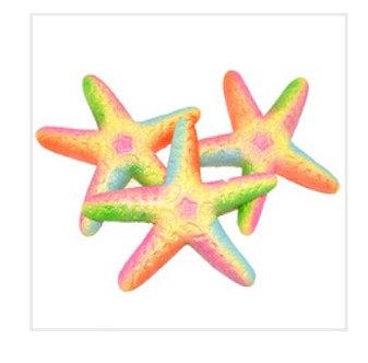Areedy Starfish Squishy