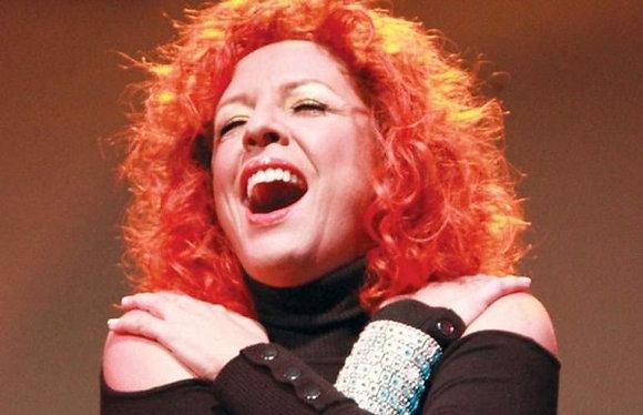 Una mujer que canta (CD)