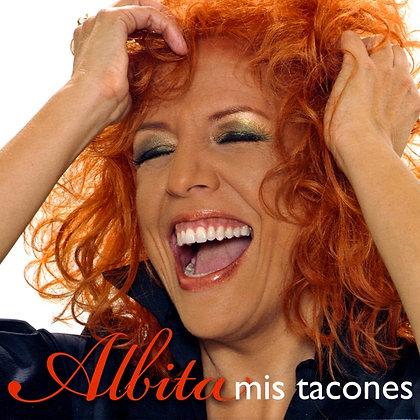 Mis tacones (CD)