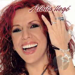 Albita llegó (CD)