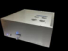 EQ-02b Phon Equalizer Amp