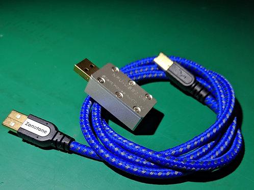 NFU-USB2.0R/H Cable Set