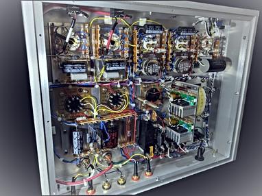 PAU-300BS_Assy Work