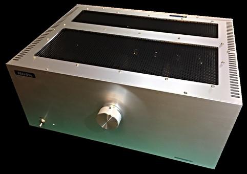 EL34 3結PP Power Amp