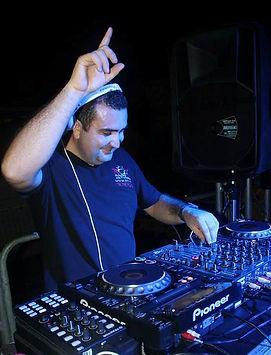 DJ VINCENZINO LIVE