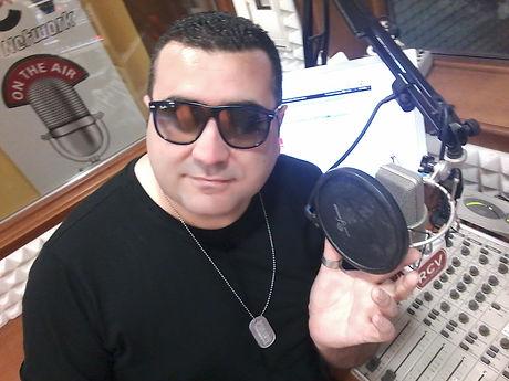 DJ VINCENZINO LIVE RADIO
