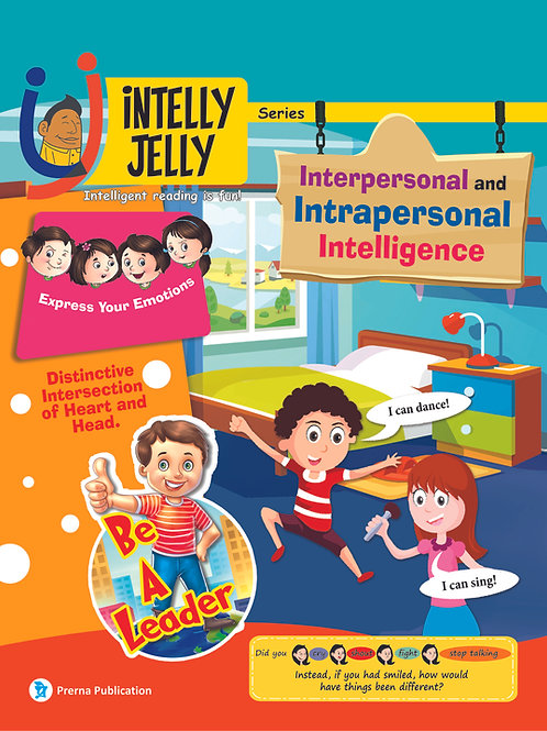 Interpersonal and Interpersonal Intelligence