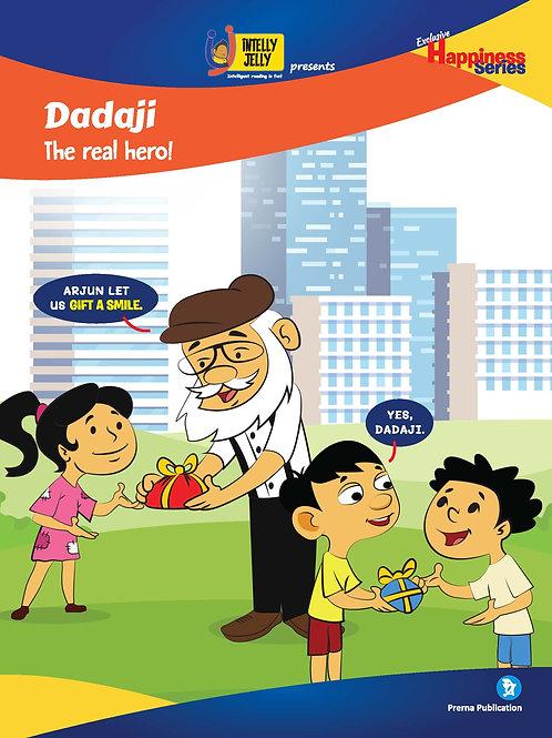 Dadaji- The real hero