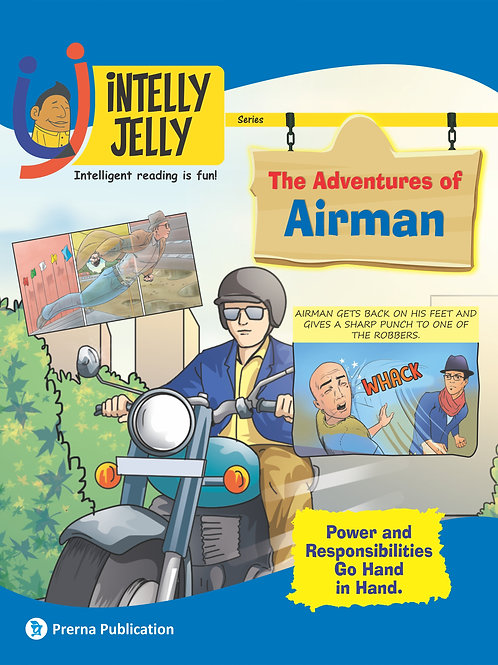 The Adventures of Airman