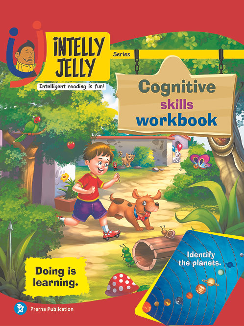 Cognitive Skills Workbook