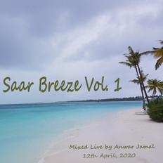 SAAR BREEZE VOL. 1 - DJ MIX
