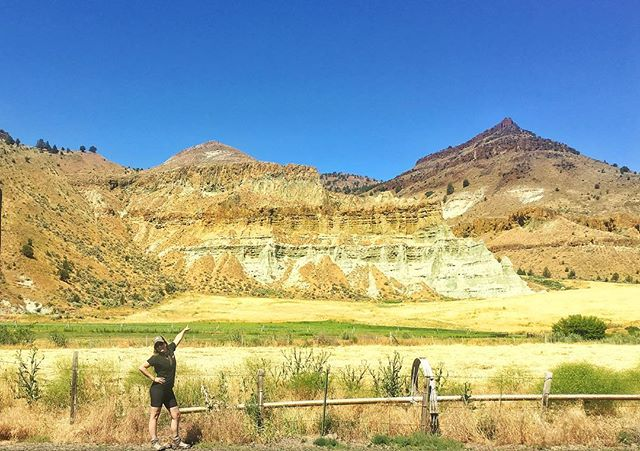 John Day Formation
