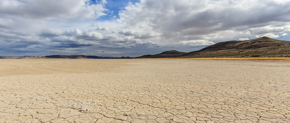 Alvord Desert (Photo credit: Flickr / Richard Hicks)