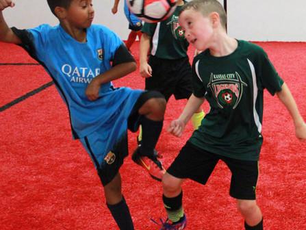 7/30/16 KC Legends Soccer Action Shots